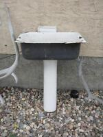 Custom made Bird Bath $50.00