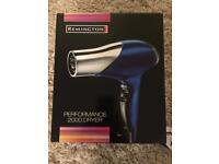Brand new Remington hair dryer