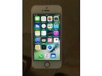 Rose Gold Apple iPhone Se 16gb