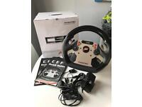Forza Fanatec CSR steering Wheel XBox 360 PS3 PC