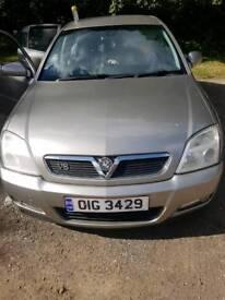 Vauxhall Signum 3.2 elite