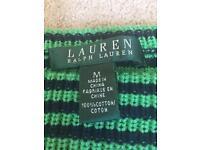 POLO RALPH LAUREN - Ladies jumper