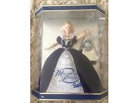 Millennium Princess Barbie Special Edition 1999