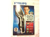Philips hc7450 hair clipper