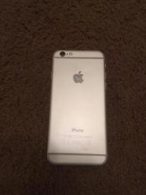 iPhone 6 (Comes with a Charging Case)