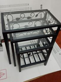Coffee Tables (Set of 3) [x2 sets]