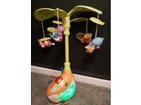 Vtech Sing and Soothe Cot Mobile £7