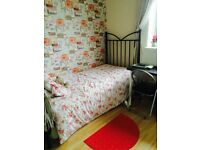 spacious single room from private landlord
