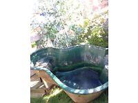 Massive pond liner for sale