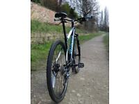 Specialized Ariel Hybrid.(Bargain). Hydraulic Disc Brakes, 27 Sp. 700c Wheels. Great Condition!