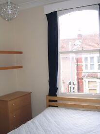 Double bedroom to rent in Eastville Houseshare