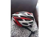 Lazer Cycle Helmet