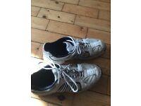Slazenger Cricket shoes