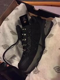 Dickies safety trainers size 5.5 uk