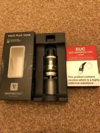 Vaporesso veco one plus 4ml vape tank