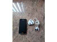 Samsung s5 mini and charger for sale