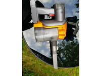Dyson dc 34 handheld Hoover