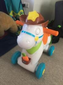 Chicco Rodeo Horse