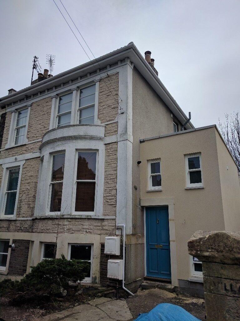 St Andrews 7 bedroom maisonette to rent