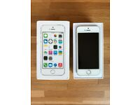 Apple iPhone 5S, Silver, 16GB