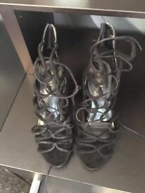 Ladies shoes for sale £15