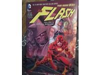 *COMICS* the flash new 52 comics.