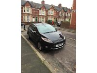 Ford Fiesta, 2012, 11 mths MOT, Full Service History, Remote control central locking