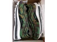 Nike air max 97 Uk Camo pack