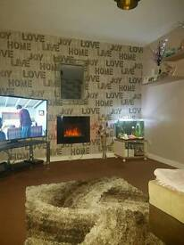 2bed FFF Waltham abbey looking for 2bed with garden