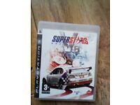 PS3 Games various