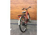 Ladies Electric bike