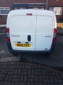 Van for sale £3300