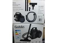 Goblin bagless hoover