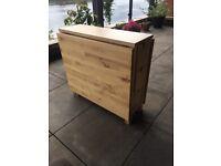 Ikea Norden Gate Leg Table