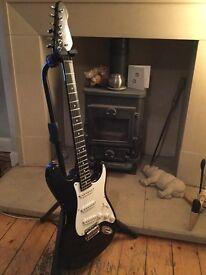1994 Peavey Predator ( made in USA ). Guitar