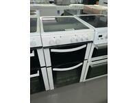 🟩🟩 PLANET APPLIANCE - 50CM LOGIK ELECTRIC COOKER PERFECT WORKING CONDITION!