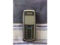 Nokia 6230i Unlocked