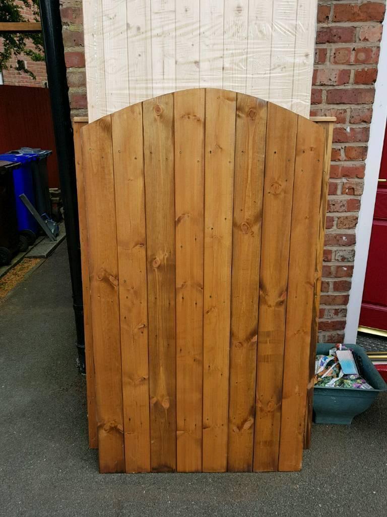 Garden Gate 160x90cm | in Blackley, Manchester | Gumtree