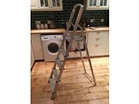 Stepladder for sale, 5 steps, £10