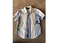 Boys Gap shirt age 4-5