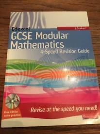 Higher maths rivison guide