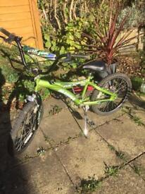 BMX / Mountain bike