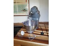 Kenwood Mixer KM28 w/ dough hook, k-beater and whisk