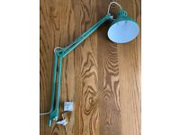 Adjustable LED Desk Lamp - Bulb Included 2.3 W (2 x items)