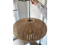 John Lewis Ceiling Lamp Shade