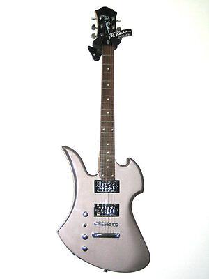 B.C Rich Zurdo Mockingbird Guitarra Platinum Series Guitarra Eléctrica