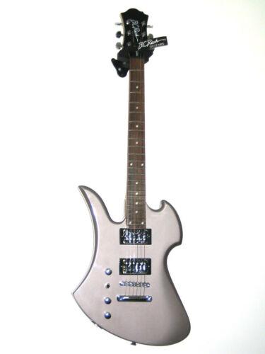 B.C Rich Mancina Mockingbird Guitar Platinum Series Electric Guitar