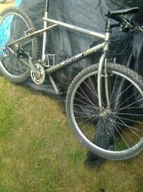 bike for sale - retro gt timberland bike - ready to ride !