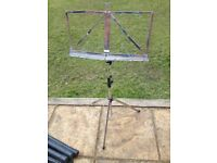 Music Stand for musician.