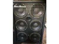 Mesa Boogie Powerhouse Bass Cab